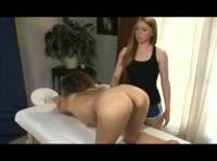 Эротический массаж с применением вибратора
